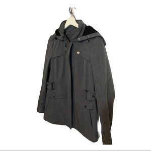 Novelti Men's coat fall/winter , medium 3M